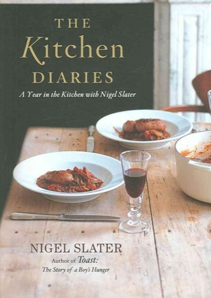 The kitchen diaries
