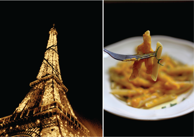 Paris-and-Pasta